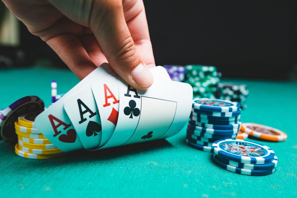 Poker, ce qu'il faut savoir