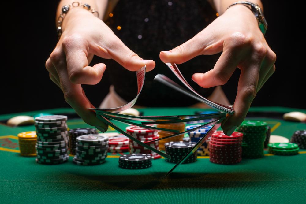 La mallette de poker : le matériel indispensable de ce jeu de cartes !
